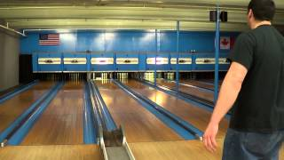 Backdoor Spares & Highway Robbery! Bowling at Riverwalk Lanes! (From 1/12/14) Part 1 of 4
