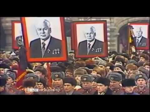 Gorbachev: The Great Dissident, Programme One, Part 2