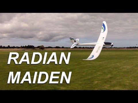 Radian maiden