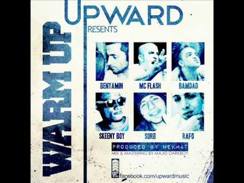 Upward - Warm-Up