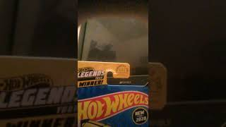 Hot Wheels 2JetZ car review and unboxing