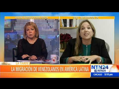 ¿Cómo hacer que la migración venezolana no sea un problema para países receptores?