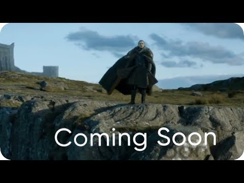 Game of Thrones Season 8 Teaser Trailer (2019) HBO Coming Soon