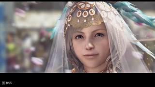 Final Fantasy XII: The Zodiac Age - New Game Minus (NG-) - Day 1 (PC Version)