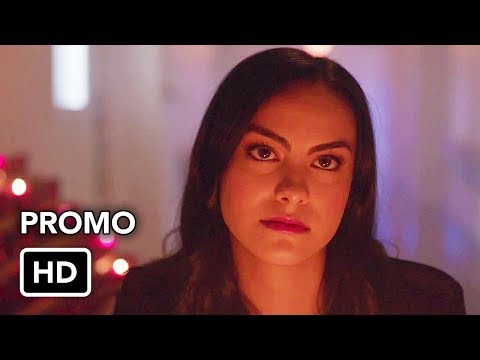 "Riverdale Season 2 ""Back Again"" Promo (HD)"