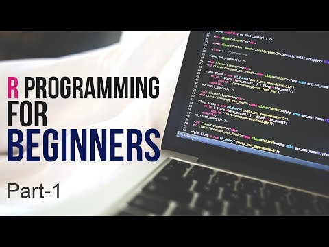 Learn R Programming For Beginners | Part 1 | Eduonix