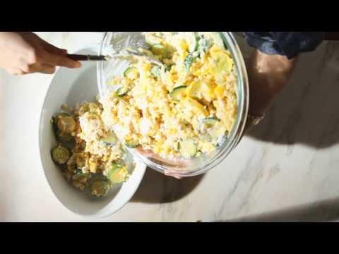Summer Squash Casserole | Southern Living