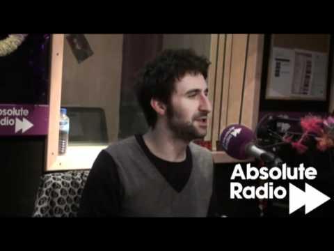 Mark Watson: Interview