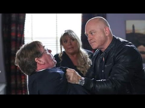 EastEnders - Grant Mitchell Vs. Ian Beale (1993 - 2016 Incomplete Feud)