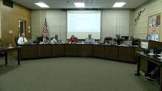 Board Meeting Springfield Public Schools April 22, 2019