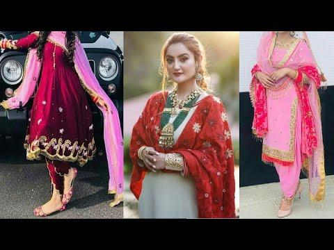 Latest Indian Boutique Design | Lehenga , Saree , Punjabi Suits , Salwar Suit , Anarkali Suits