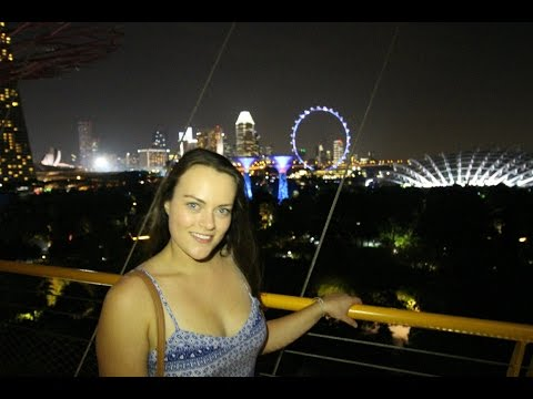 Travel Tips: What to do in Singapore