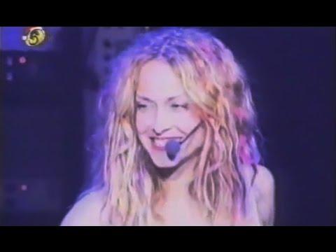 Anna Vissi - Erotevmenaki, Royal Albert Hall (05/03/2000) [fannatics.gr]
