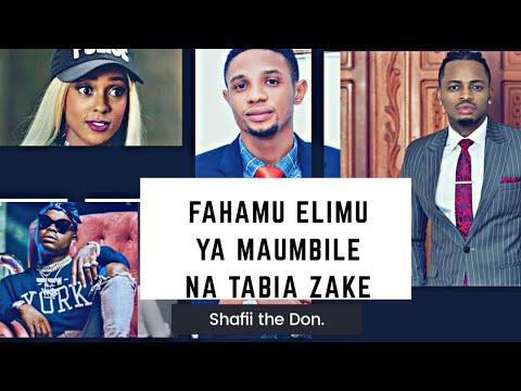 Download FAHAMU : ELIMU YA MAUMBILE NA TABIA ZAKE