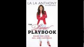 [PDF Version] The Love Playbook Rules for Love, Sex, and Happiness by LaLa Anthony