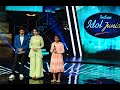 Nahid afrin|sing a song live|indian idol