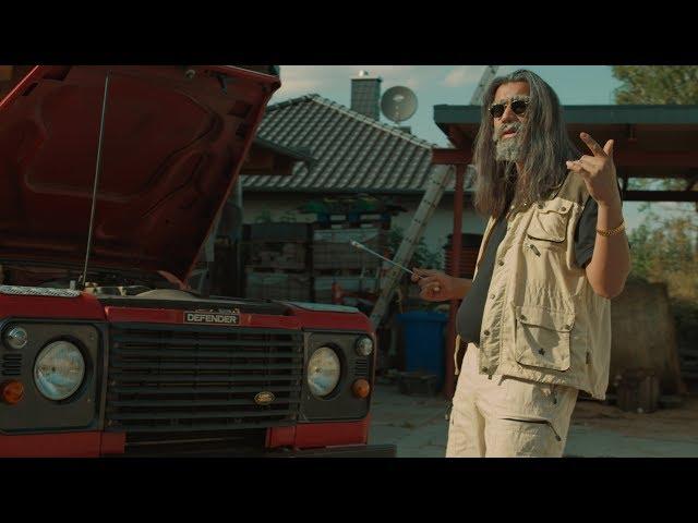 Apache Erobert Den Deutsch Rap Was Ihn Ausmacht Musik