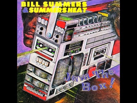 Funk  Bill Summers & Summers Heat, TD Production Mix