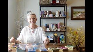Czerwiec 2018: Bliznieta, Waga, Wodnik- Grace Czyta z Kart Anielskich