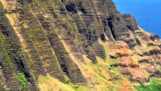 Kauai Helicopter Tour - HD - No Doors