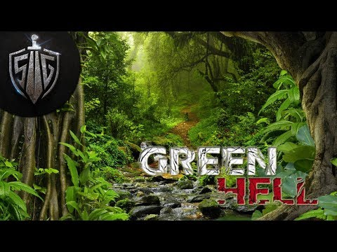 Yeşil Cehennem  I  Green Hell  #1