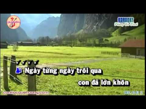 Con Thuong Rau Dang Moc Sau He=Linh Tien