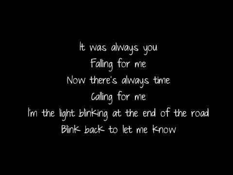 Always - Panic! at the Disco (Lyrics)