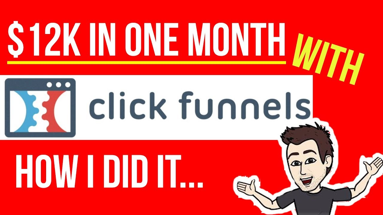 Clickfunnels Review + Free Funnels!