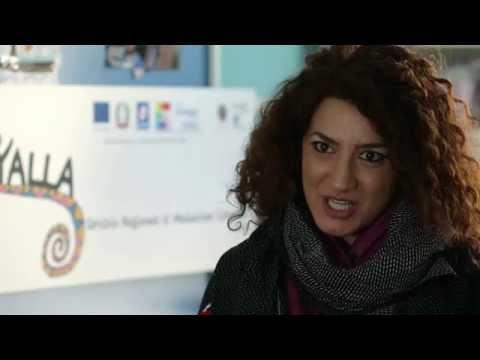 Italia Lavoro Diversity on the Job percorsi integrazione per ROM, Sinti e Camminanti