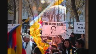 Bombay dub Orchestra-Monsoon Malabar dub mix- a Free Tibet protest