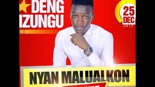 Nyan MalualKon Star Deng Mzungu