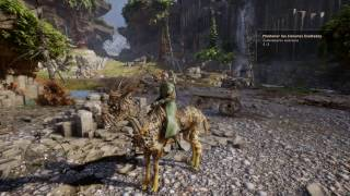 Dragon Age Inquisition   TRUCO materiales y dinero infinitos
