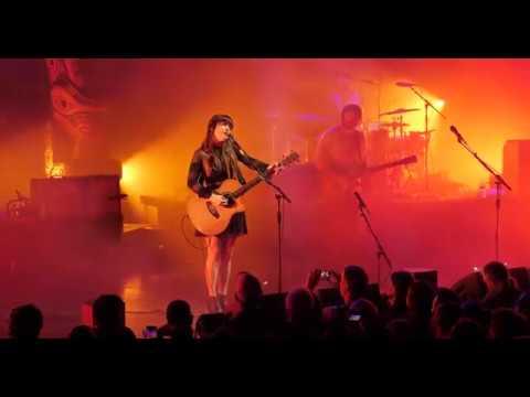Angus & Julia Stone - live @ Le Silo (Marseille, 25/10/2017)