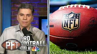 How could the coronavirus outbreak impact NFL? | Pro Football Talk | NBC Sports