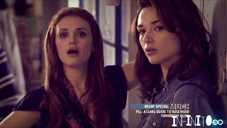 girls ║ Teen Wolf ║ Do It Like A Dude