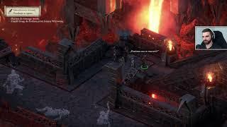 Pillars of Eternity II: Deadfire #27 - Paszcza Popiołów