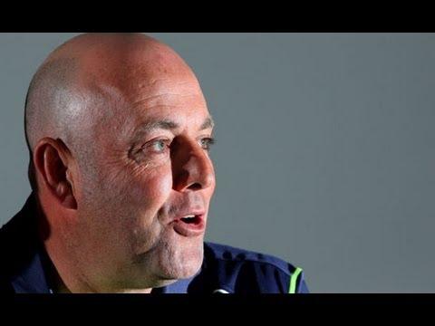 Darren Lehmann: Australia will play aggressive brand of cricket during Ashes