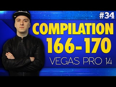 Vegas Pro 14: The Best Footage Ever - Episode #34 (Compilation)