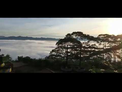 Negri di Atas awan. Lampung Barat - YouTube