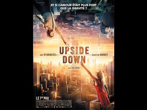 upside down 2012  Sci Fi Movies   Best Hollywood Romance Movies