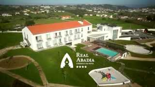 "Real Abadia, Congress & Spa Hotel - ""Imagine. Apaixone-se"" - Real Abadia Hotel"