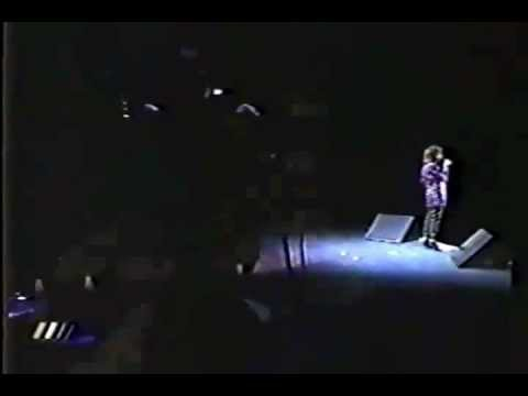 Whitney Houston - All the Man I Need Live - Chile 1994.flv