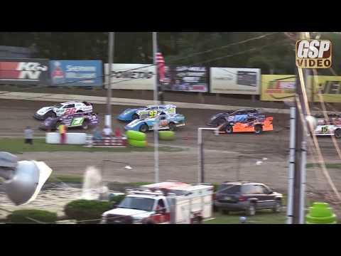 Late Models - 6/10/2017 - Grandview Speedway
