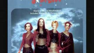 B*Witched - Blame It On The Weatherman (Amen UK remix)