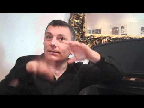 FESTIVAL SHORTS: Marino Formenti on Ligeti