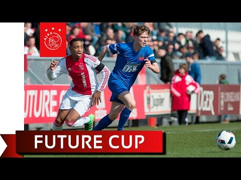 Highlights Ajax B1 Right To Dream Youtube