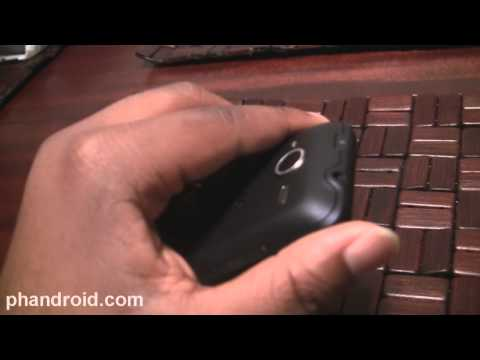 HTC EVO Shift 4G Hardware Review