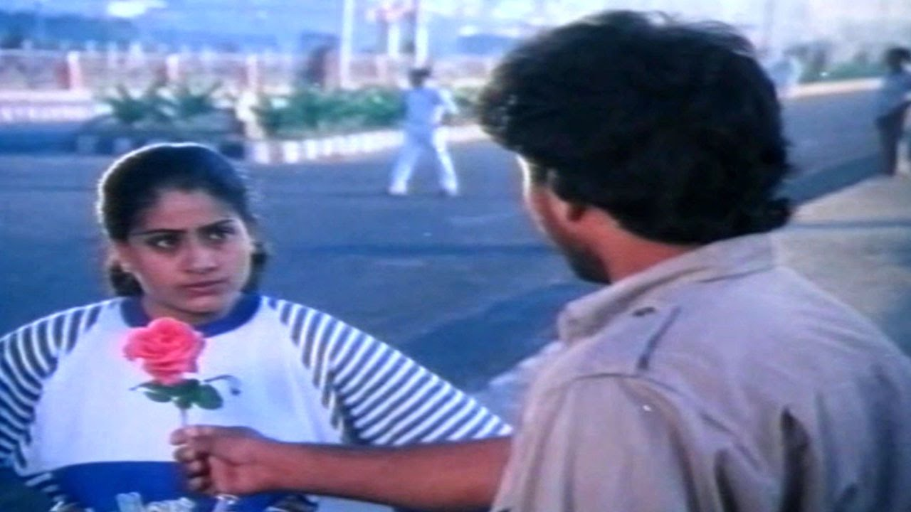 karthavyam vijayashanthi telugu full movie