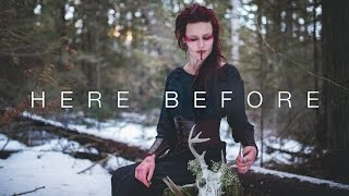 Fever Ray - Here Before