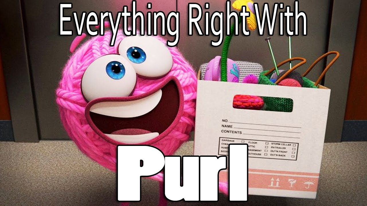 Everything Great About Purl In 7 Minutes Or Less